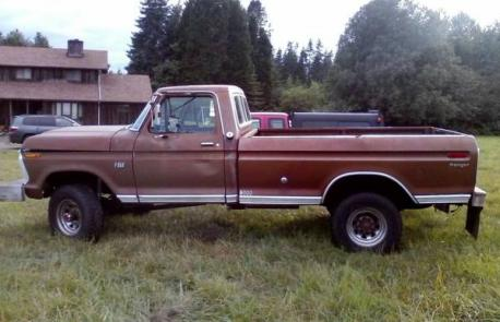 Big image of truck